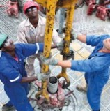 Tullow oil provides local operations update