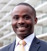 Lag in leadership blamed for Africa's energy woes