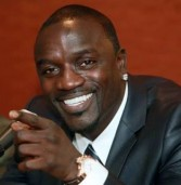 Akon leads African utility awards nominees