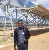 R45 billion to tackle South Africa's energy woes