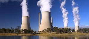 Eskom power stations