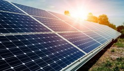 Solar parks switch Angola to renewable energy