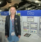 Budding SA female scientists compete in global science stage