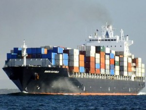 South African maritime, file photo