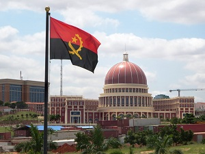 Angola needs to increase power to diversify economy