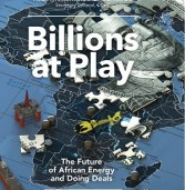 Billions at Play: Book review