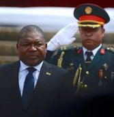 Mozambique anticipates new era of peace and economic boom