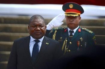 Mozambique anticipates new era of peace and economic boom