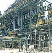 Africa's largest oil refinery opens next year