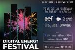 5IR fuels Africa's biggest energy event