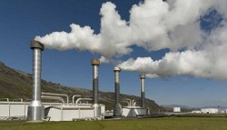 Financial boost to Ethiopia thermal power generation