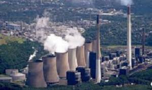 Hwange thermal power station